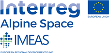 IMEAS facilitated energy planning in Alpine Space municipalities