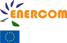 ENERCOM – from sewage sludge to bioenergy