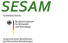 SESAM - fully electrical agricultural machines in rural Smart Grids