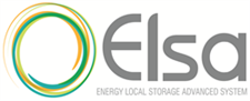 ELSA – Energy Local Storage Advanced system